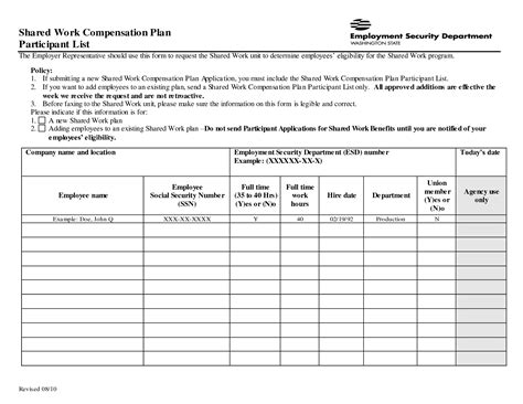 what is a work plan template best photos of work request template maintenance work