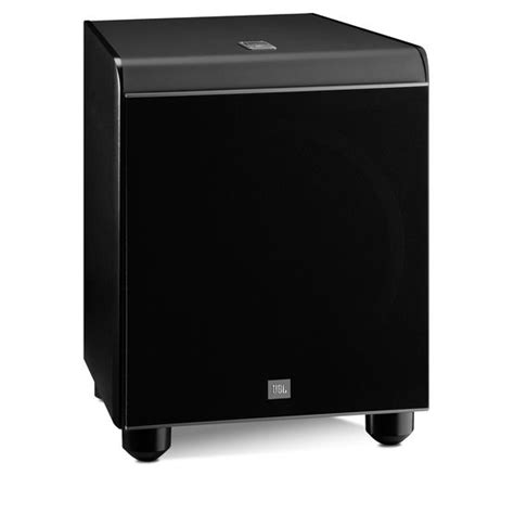 Jbl Es250 es250p powerful 400 watt subwoofer for your home theater