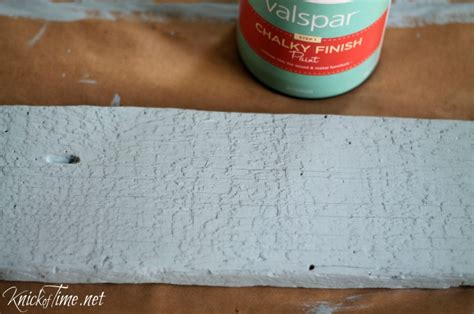 chalk paint drying time valspar chalky finish paint review via knickoftime net