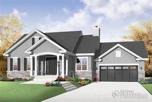 800 Sq Ft House Plan classique w3236 v1 maison laprise maisons pr 233 usin 233 es