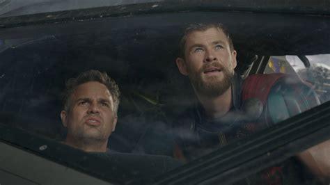 film thor dari awal 4 hal penting dari final trailer avengers infinity war