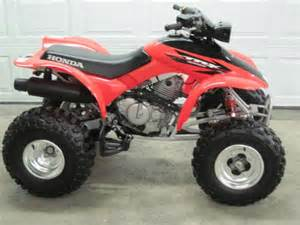 Honda 300 Ex For Sale Used Honda Trx300ex 2006 For Sale 3426 E Us 30 Warsaw