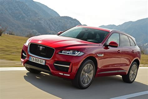 new jaguar f pace suv 2016 review auto express