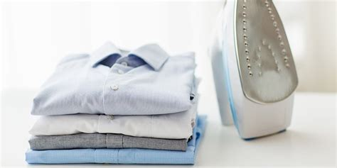 how to iron a shirt business insider