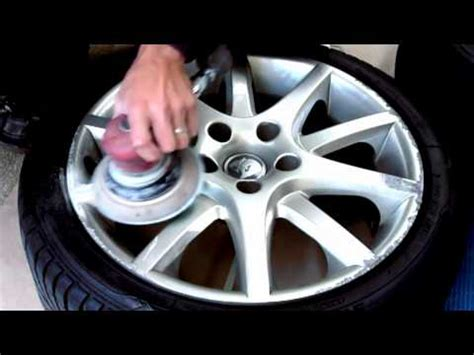 alloy wheel polishing at atomic wheels alloy wheel polishing at atomic wheels doovi