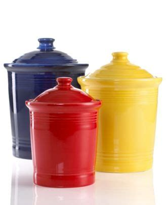 fiesta kitchen canisters 17 best images about fiesta dishes on pinterest