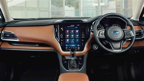 Subaru Legacy 2020 Interior by 2020 Subaru Legacy Turbo Awd Specs Interior Exterior