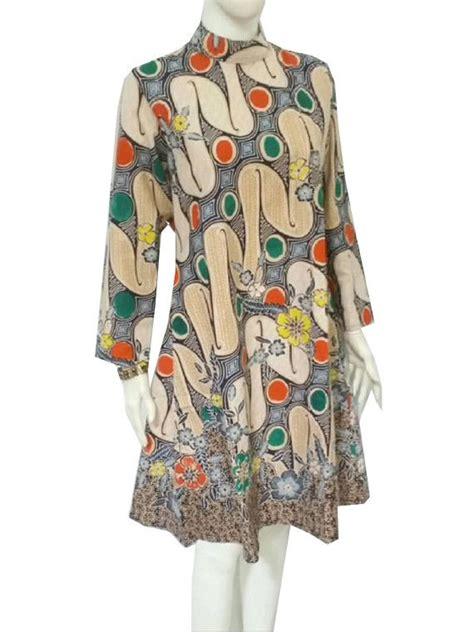 Tunic Parang best 25 model dress batik ideas on batik