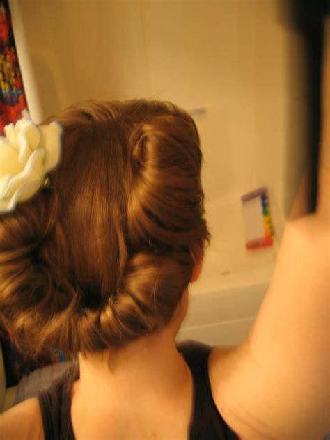 gibson tuck flapper best 25 gibson roll ideas on pinterest diy bridal