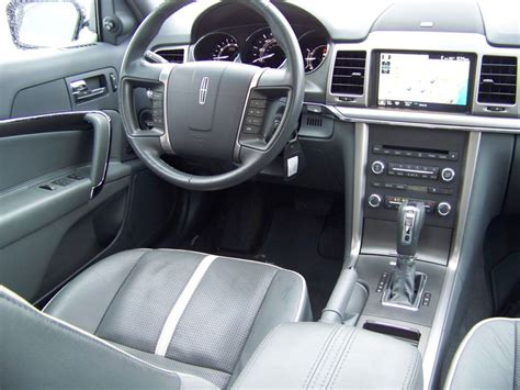 download car manuals 2008 lincoln mkx interior lighting review lincoln mkz the truth about cars