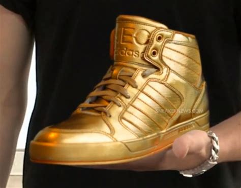 justin bieber x adidas neo quot find my gold shoes quot contest sneakernews