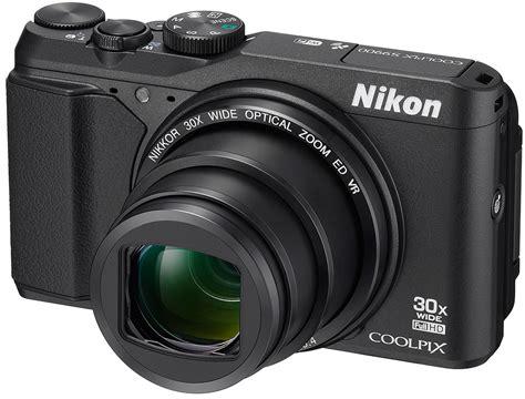 Nikon Gift Card - nikon s9900 review