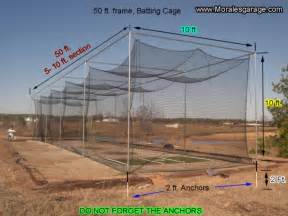 back yard batting cage design 2017 2018 best cars reviews