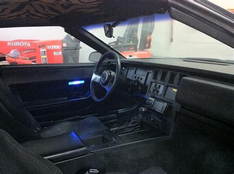 C4 Corvette Interior Upgrades by C4 Corvette 1984 1996 Led Interior Exterior Light