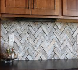 Shabby Chic Rug by Herringbone Tile Pattern Fireplace Home Design Ideas
