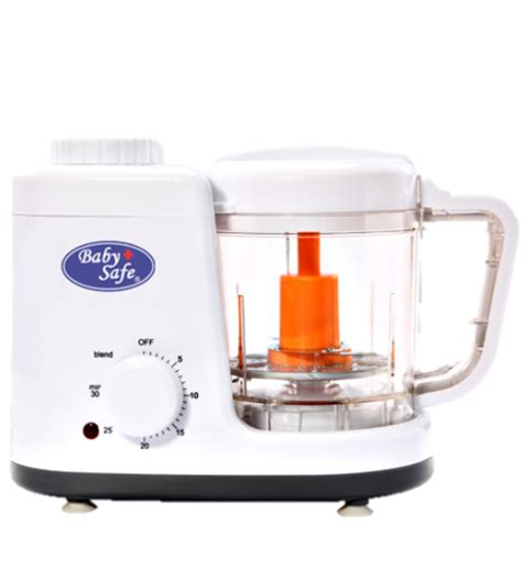 Baby Safe Baby Steam Cooker baby food maker baby safe