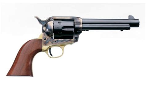 Ultima Ii Powder Blus On Original uberti 1873 cattleman ii brass revolver u356210 357