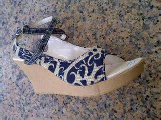 Sepatu Sandal Wedges Fashion Wanita Efl 449 tas sepatu model sepatu wedges shoes