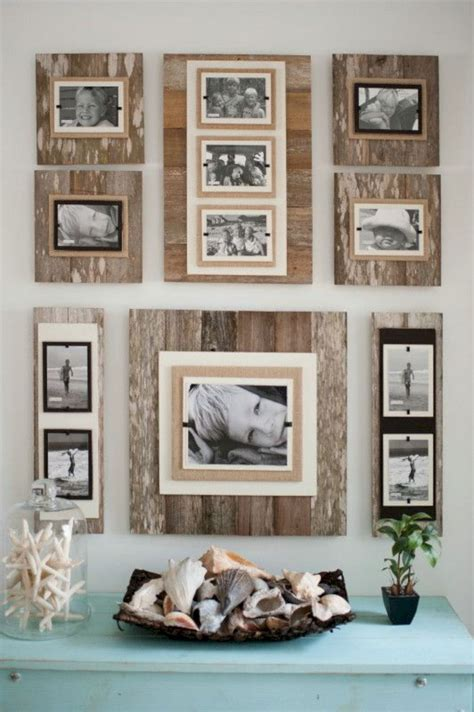 Home Interior Picture Frames by 17 Cool Diy Home Decor Picture Frames Futurist Architecture