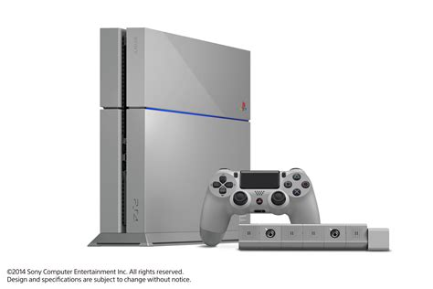 Ps4 20th Anniversary here s how to buy a ps4 20th anniversary edition in the uk gamespot