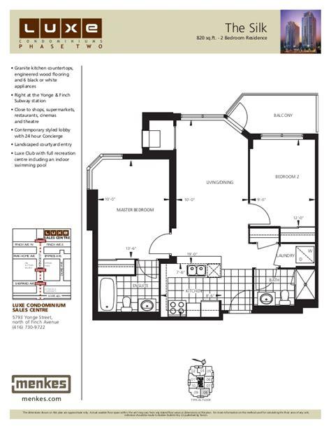 18 yonge floor plans 18 yonge floor plans 100 51 lower simcoe floor plans 100