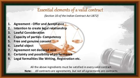 section 10 of contract act indian contract act 1872