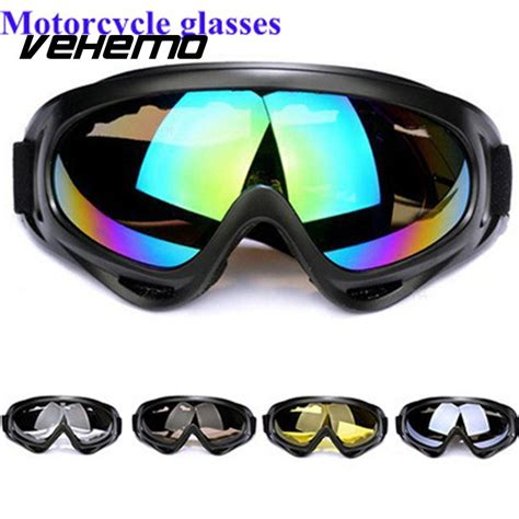 Motorcycle Goggles Sport Racing Road Motocross Goggles Glasses Cyc outdoor sport cool motorcycle goggles glasses motocross atv dirt bike road racing goggles