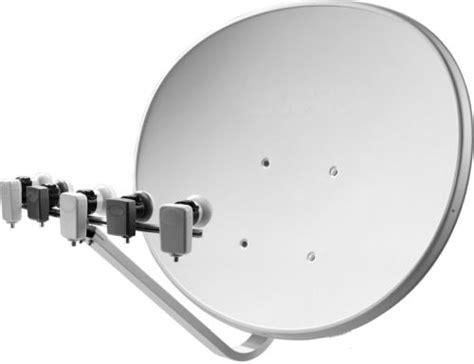 Lnb Multi satellite tv services vistech 0800 634 3214