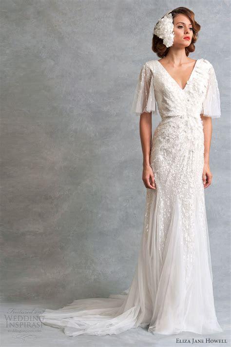 vintage inspired wedding dresses eliza howell wedding dresses legend bridal