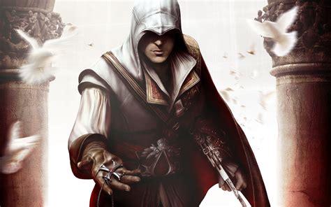 Assasin Creed Ii assassin s creed ii hq wallpapers hd wallpapers id 8052