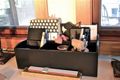 bill payer s desk file cabinet my repurposed desk country design style