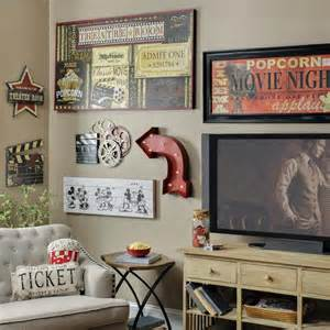 theater themed home decor the world s catalog of ideas