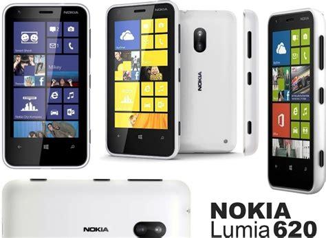 Hp Nokia Lumia 520 Tahun harga nokia lumia 620 terbaru akhir januari 2014 teknoflas