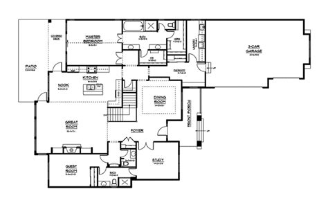basic ranch floor plans basic ranch house plans 28 images simple floor plans