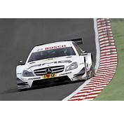 Mercedes Benz Motorsport DTM Racing