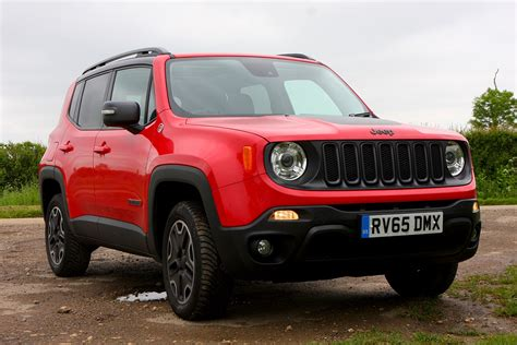 jeep renegade exterior jeep renegade 4x4 review 2015 parkers