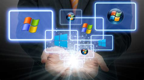 wallpaper virtual 3d how to use virtual desktops in windows xp and up