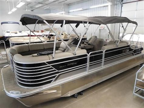 used pontoon boats for sale nashville tn new and used boats for sale in tennessee