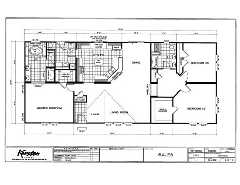 mobile home floor karsten mobile homes floor plans thefloors co