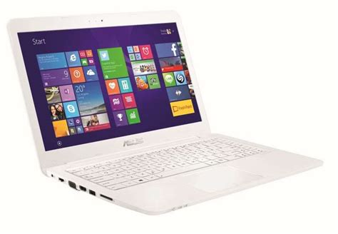 Asus Laptop E402m Price review asus eeebook e402m white the eeebook ain t n t dead yet value laptops pc