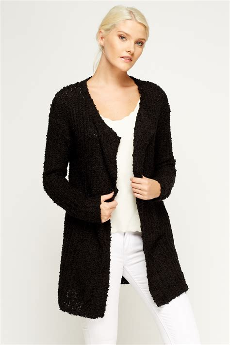 knit open front cardigan knit open front cardigan 5 colours just 163 5