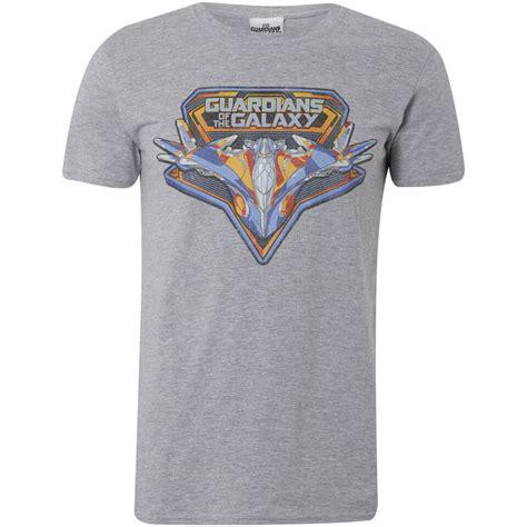 Galaxy Grey T Shirt marvel s guardians of the galaxy vol 2 t shirt grey iwoot