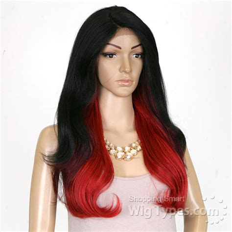 futura shakira sensationnel synthetic hair empress curved part