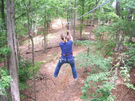 best 28 zipline ropes course at eagle 301 moved
