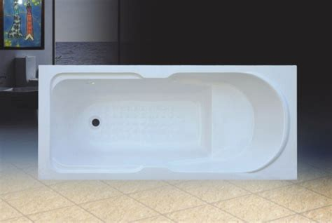 bathtubs with seats china acrylic bathtub with seat china bathtub acrylic