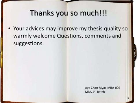 Flex Mba Meaning by Mba Midterm Presentation Quot Impact Of Working