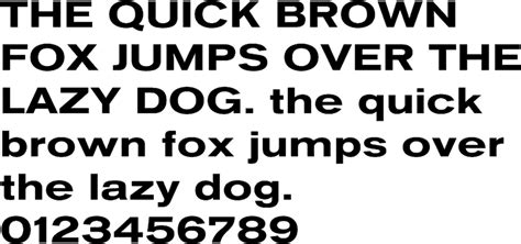 standard ct extended bold premium font buy