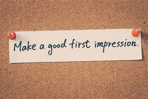 7 Ways To Make A Impression At An by How To Make A Impression Eharmony