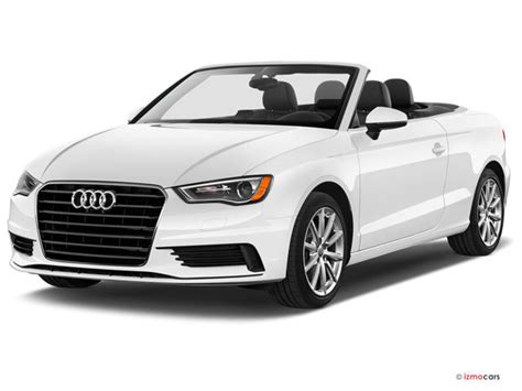 2015 audi a3 price 2015 audi a3 prices reviews and pictures u s news