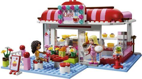 les gar輟ns dans la cuisine legoreve lego pour 2012
